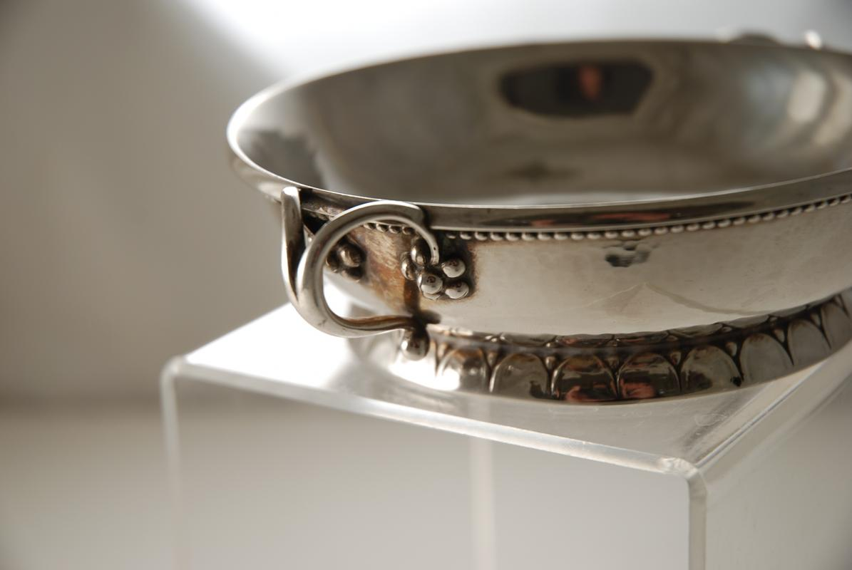 dating georg jensen silver We buy and sell vintage georg jensen silver pieces, including various flatware patterns, hollowware pieces, jewelry, and other items browse our extensive collection.