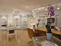 Our Shop at Grays of Mayfair